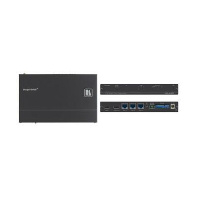 Kramer Electronics VM-3HDT AV extender - Zwart