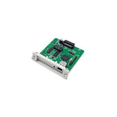 Epson printer server: Type BNet 10/100 Base Tx Internal Print Server 5