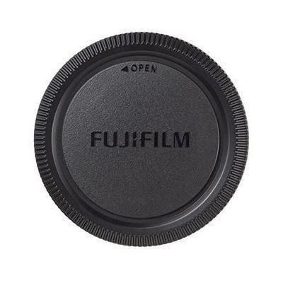 Fujifilm lensdop: BCP-001 - Zwart