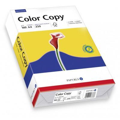 Papyrus papier: Color Copy A4 - Wit
