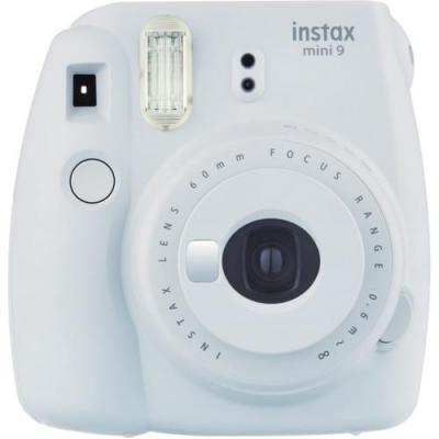 Fujifilm direct klaar camera: Instax Mini 9 - Wit