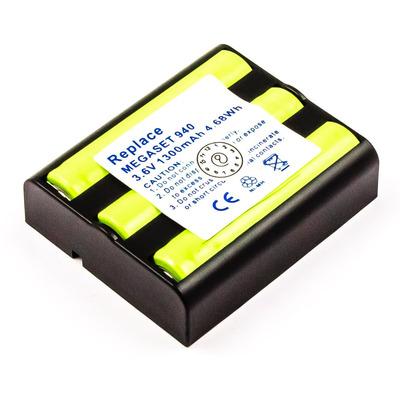 CoreParts MBCP0031 - Zwart