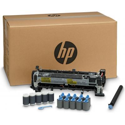Hp printerkit: LaserJet 110V Maintenance Kit