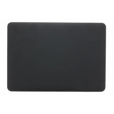 CP-CASES Design Hardshell Cover Macbook Air 13 inch (2008-2017) - Zwart / Black Notebook tas en case
