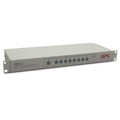 APC AP9258 KVM switch
