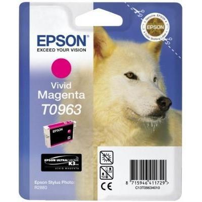 Epson C13T09634010 inktcartridge