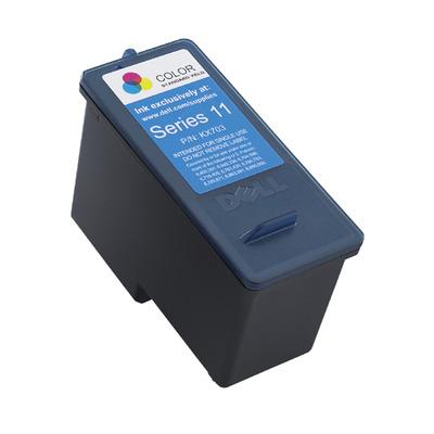 DELL KX703 Inktcartridge - Cyaan, Magenta, Geel