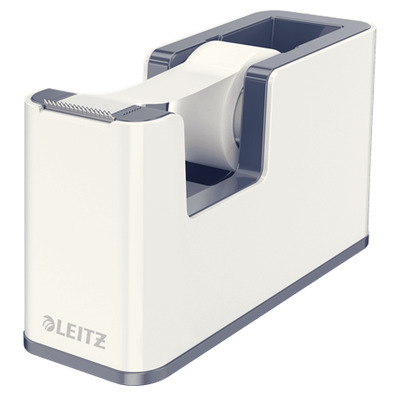 Leitz 53641001 Tape afroller - Wit