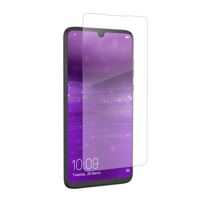 ZAGG InvisibleShield Ultra Clear Screen protector - Transparant