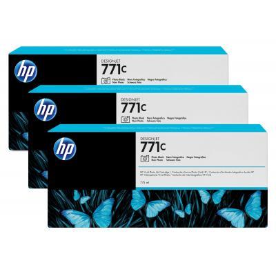 HP B6Y37A inktcartridge