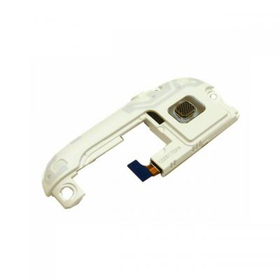 Samsung mobile phone spare part: Ceramic White Speaker with Antenna and HeadPhone Jack