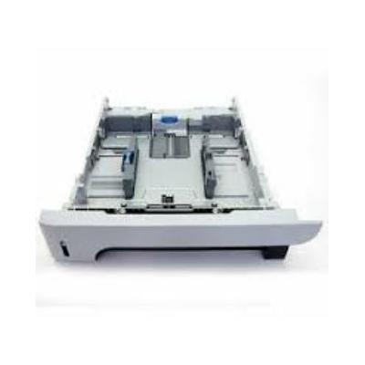 HP Tray 2 Paper Cassette Papierlade - Zwart, Wit