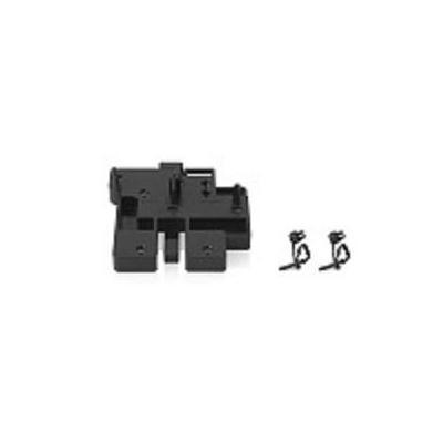 Lenovo montagekit: ThinkCentre M.2 SSD kit, Black - Zwart