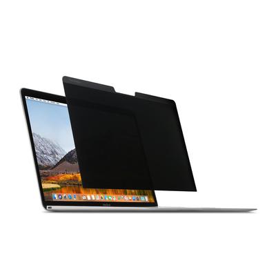 """Kensington MP12 magnetische privacy filter voor MacBook 12"""" 2015/16/17/18 Schermfilter"""