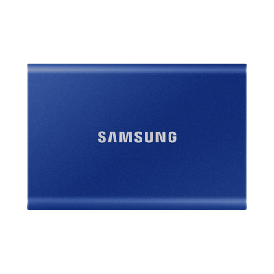 Samsung MU-PC500H/WW Externe SSD's
