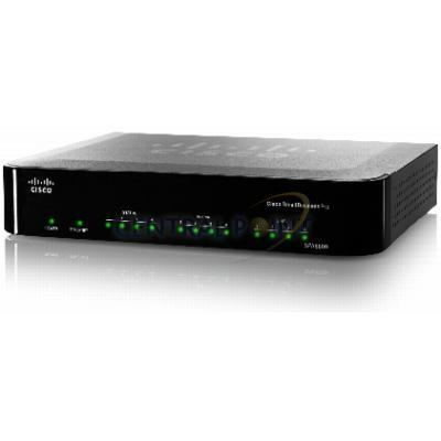 Cisco gateway: SPA8800