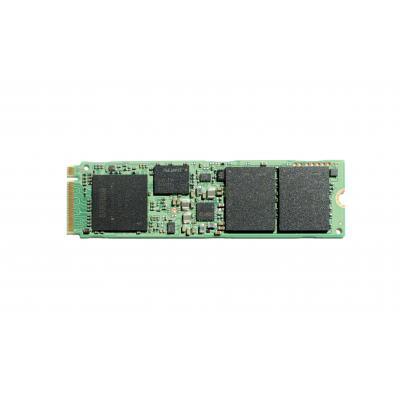 Samsung SSD: SM961 512GB