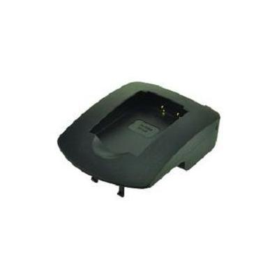 2-power oplader: Sony NP-BX1, Black - Zwart