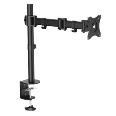 LogiLink BP0021 Monitorarm - Zwart