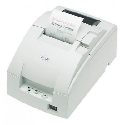Epson dot matrix-printer: TM-U220D (002): Serial, PS, ECW