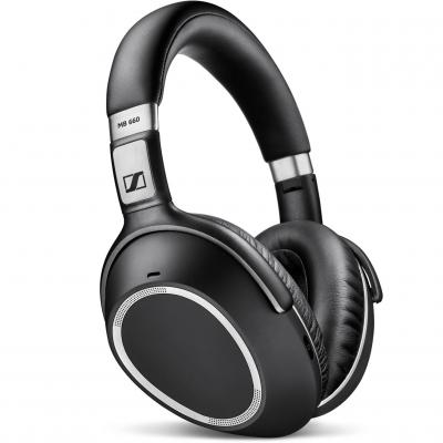 Sennheiser headset: MB 660 UC MS Wireless Headset