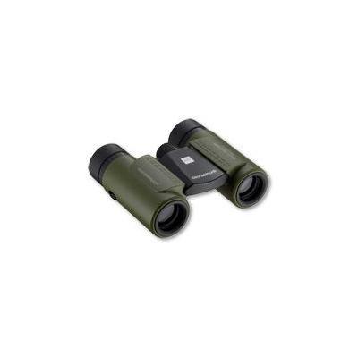 Olympus verrrekijker: 8x21 RC II WP - Zwart, Groen
