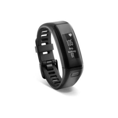 Garmin wearable: vívosmart HR - Zwart