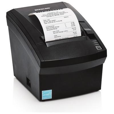Bixolon SRP-330IICOPK POS/mobiele printers