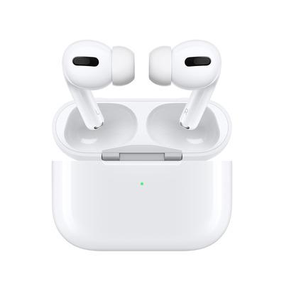 Apple AirPods Pro met draadloze oplaadcase Headset - Wit