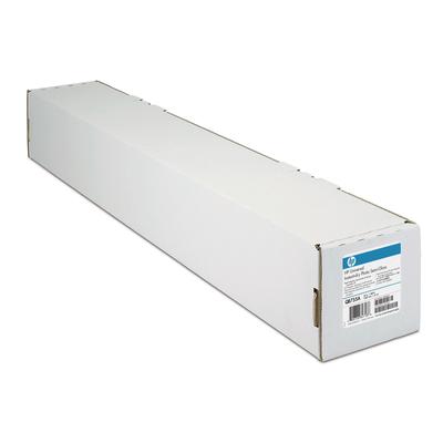 HP 610 mm x 30.5 m, 200 g/m², Matglanzend Fotopapier - Bruin, Wit