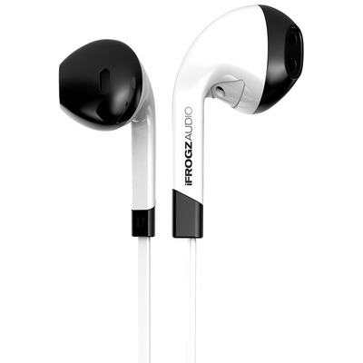 IFROGZ InTone Headset - Wit