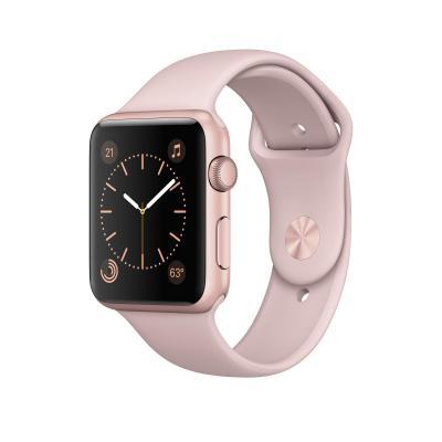 Apple smartwatch: Watch Series 2 Rose Gold Aluminium 42mm