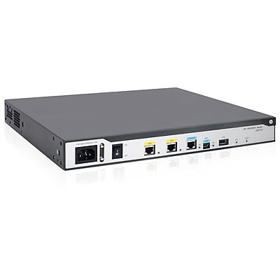 Hewlett packard enterprise router: MSR2003 AC Router