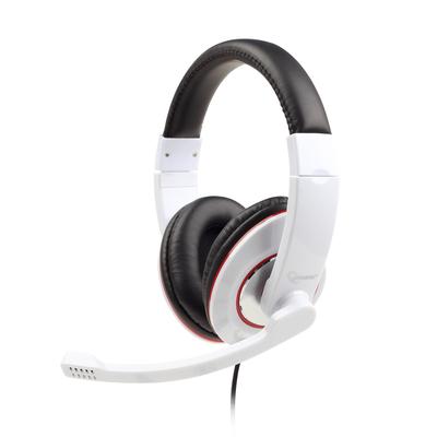 Gembird MHS-001-GW Headset - Wit