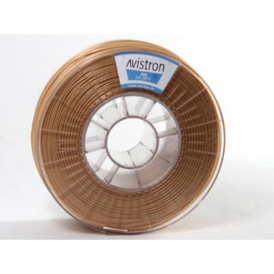 Avistron AV-ABS175-GO 3D printing material - Goud