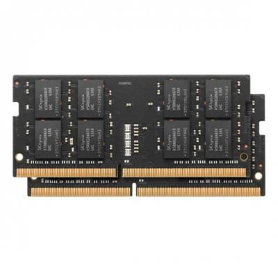 Apple RAM-geheugen: 32 GB DDR4 2400‑MHz SO-DIMM (2x 16 GB) voor 27'' iMac