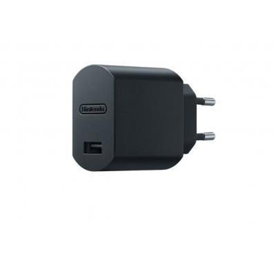 Nintendo batterij: Classic Mini: Super Entertainment System - USB AC Adapter