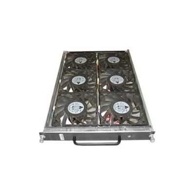 Cisco cooling accessoire: WS-C6506-E-FAN-RF - Zwart, Zilver (Open Box)