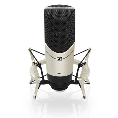 Sennheiser 506195 Microfoons