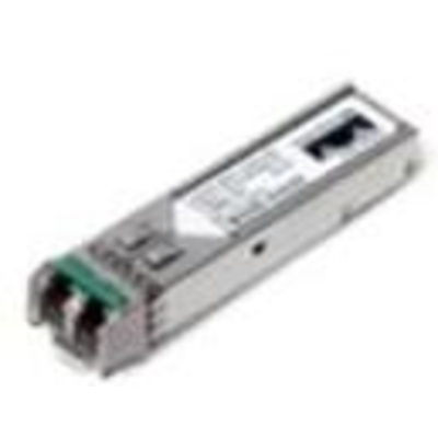 Cisco CWDM 1530-nm SFP; Gigabit Ethernet and 1 and 2-Gb Fibre Channel Switchcompnent - Groen