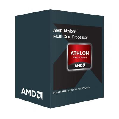 Amd processor: Athlon X4 845