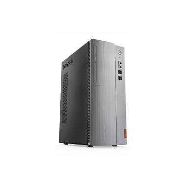 Lenovo pc: IdeaCentre 310S - Roestvrijstaal