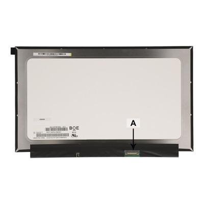 2-Power 2P-5D10R40600 Notebook reserve-onderdelen