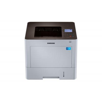Samsung laserprinter: ProXpress A4 Zwart/ Wit Laser Printer  (45 ppm) M4530ND