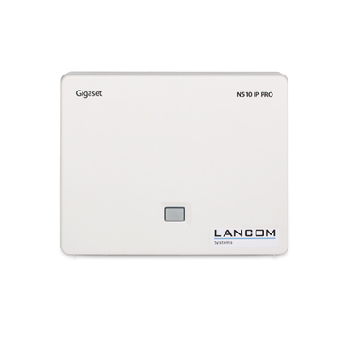 Lancom Systems DECT 510 IP Router - Grijs