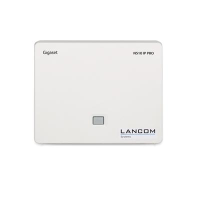 Lancom Systems DECT 510 IP Router - Grijs
