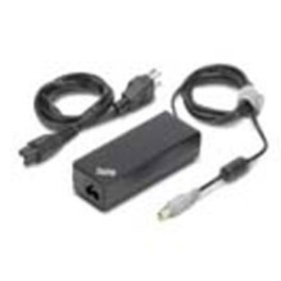 Lenovo netvoeding: ThinkPad ThinkPad and Ac Adapter - Zwart