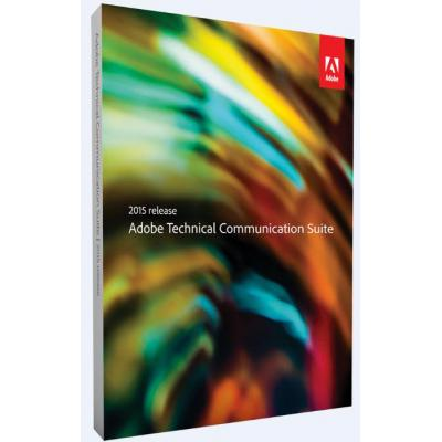 Adobe 65261728 software licentie