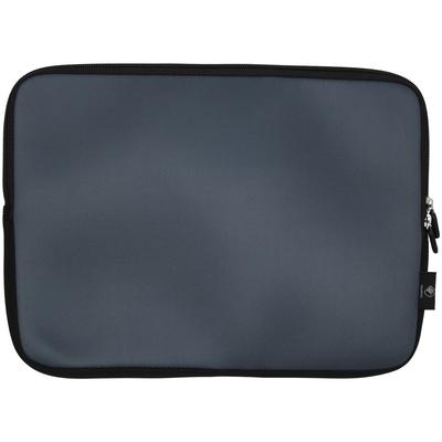 Imoshion Universele sleeve met handvatten 15 inch - Grijs - Grijs / Grey Notebook tas en case