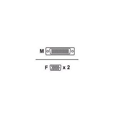 Hp printerkabel: CA,NV Q4 NVS,VGA